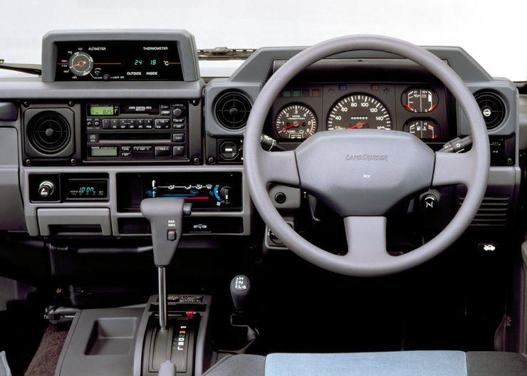 История за рулем: лучшие интерьеры автомобилей прошлых поколений, которые заставят захотеть вернуться в прошлое