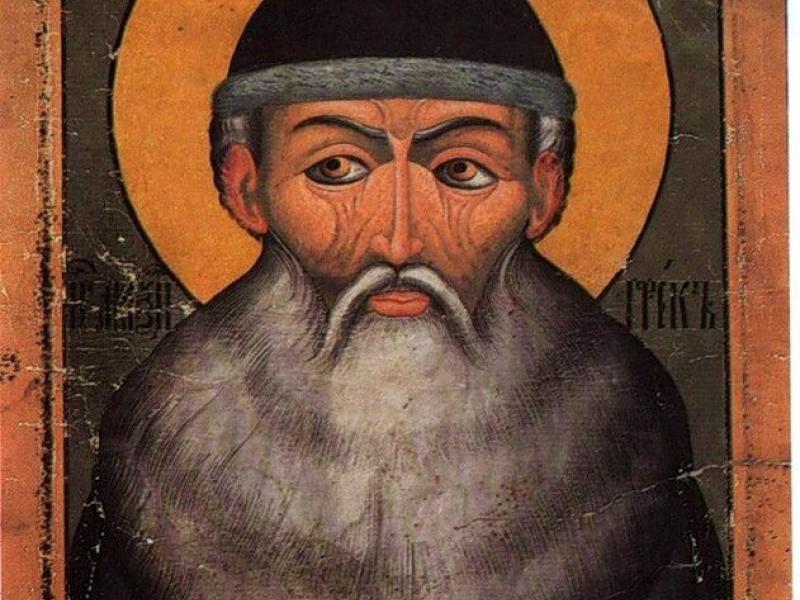 В январе 1525 года по описаниям и опросам путешественника Дмитрия Герасимова была выпущена первая печатная карта Московии - древней Руси