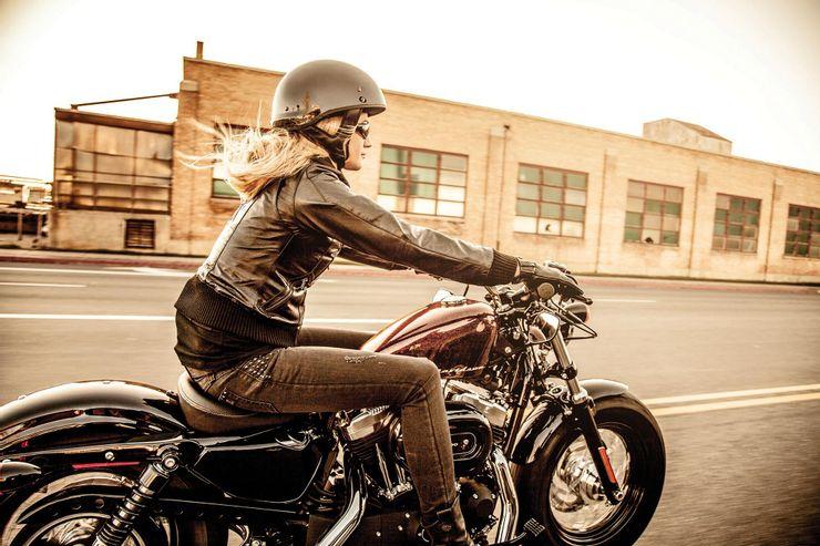 Экологически не в тренде: что еще стало главной угрозой для существования культового Harley-Davidson