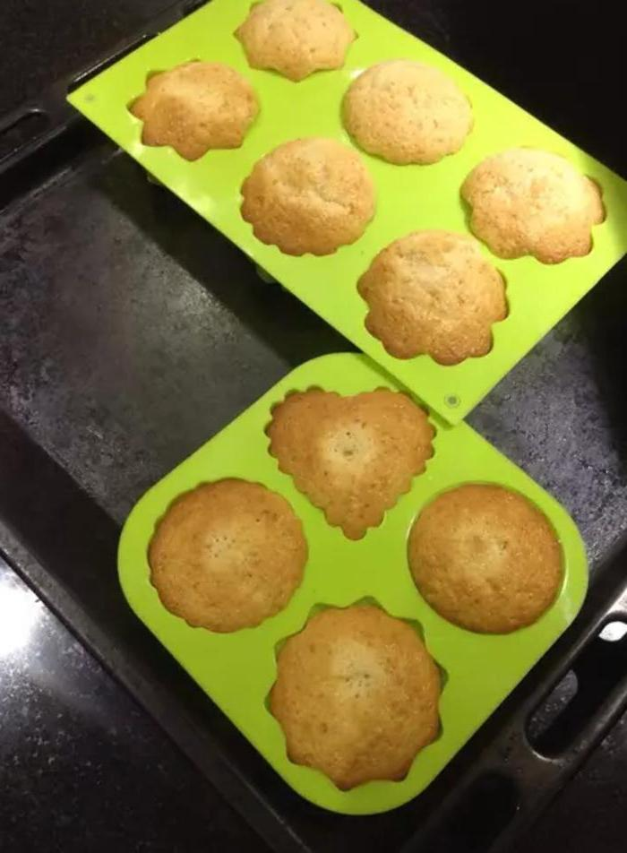 Ванильно-шоколадные пирожные можно готовить хоть каждый день: рецепт