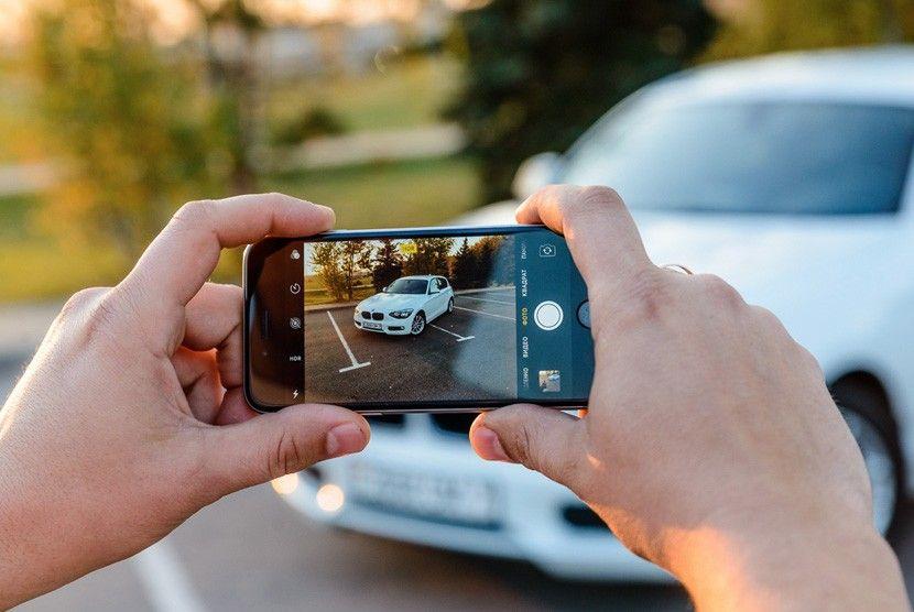 Можно сделать дубликат ключей: несколько причин, почему нельзя публиковать фотографию своего авто в социальных сетях