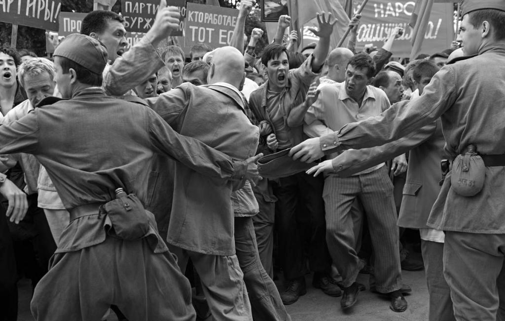 Главный претендент на «Оскар» из России. Фильм Андрея Кончаловского вызвал у западных критиков восторг