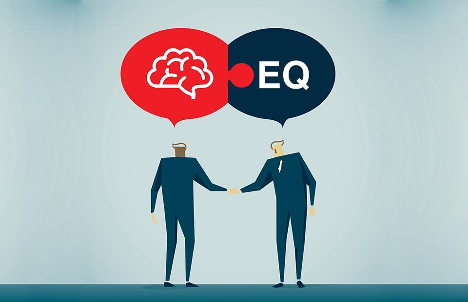 Эмоциональный интеллект или уровень IQ - что важнее для предпринимателей: исследование