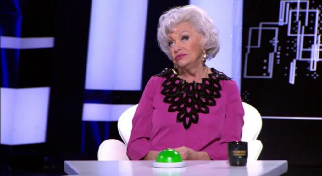 Личная жизнь вдовы Караченцева: Людмила Поргина рассказала о знаках внимания со стороны мужчин