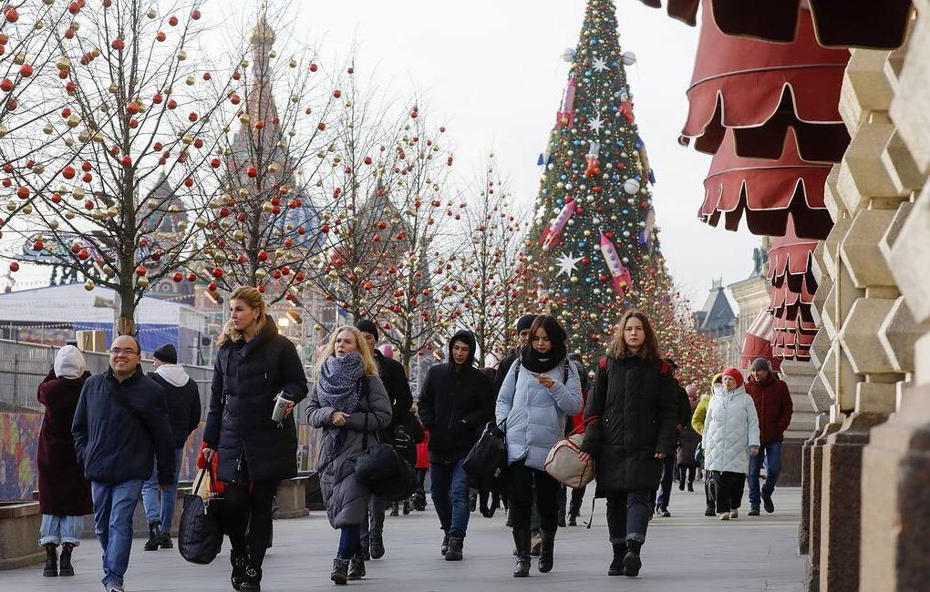 """Сервис """"Туту.ру """" назвал самые популярные у россиян отпускные направления 2020 года: в Турции побывали всего 5%"""