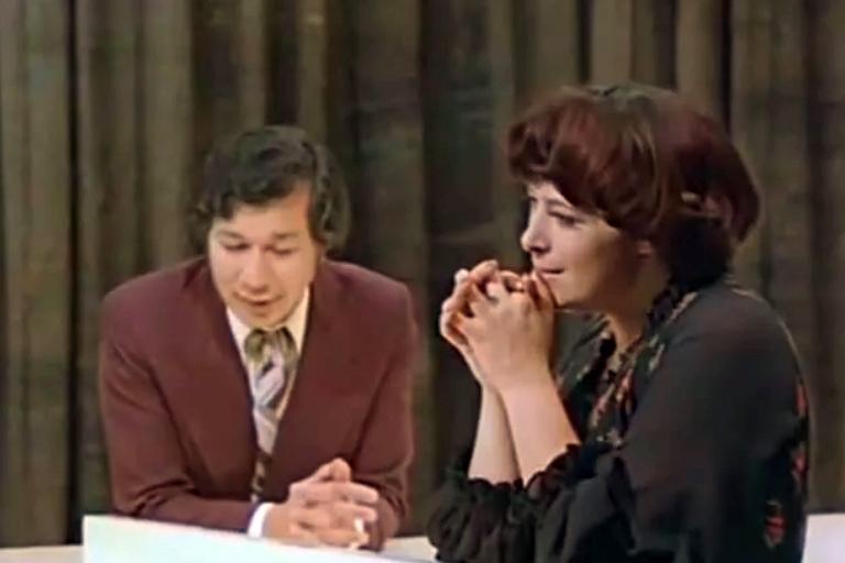 Узбек и еврейка. Как Алла Йошпе без памяти влюбилась в женатого мужчину и стала счастливой