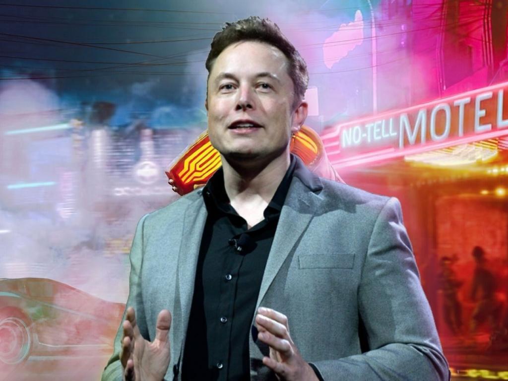 Твиты Илона Маска двигают рынок, способствуя подъему стоимости акций разных компаний, и инвесторы обеспокоились этим