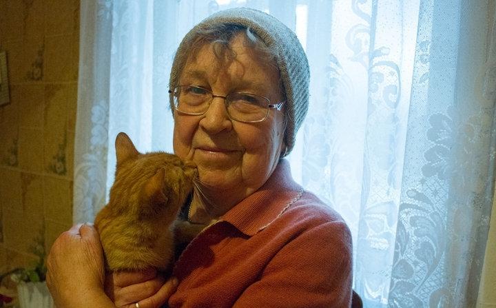 Женщина живет в деревне с 1969 года, последние 10 лет - одна: о чем она жалеет больше всего