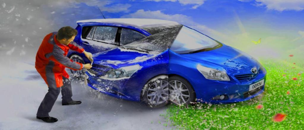 Автомобильный эксперт поделился советами, как подготовить авто к весне, если зимой выезжали крайне мало