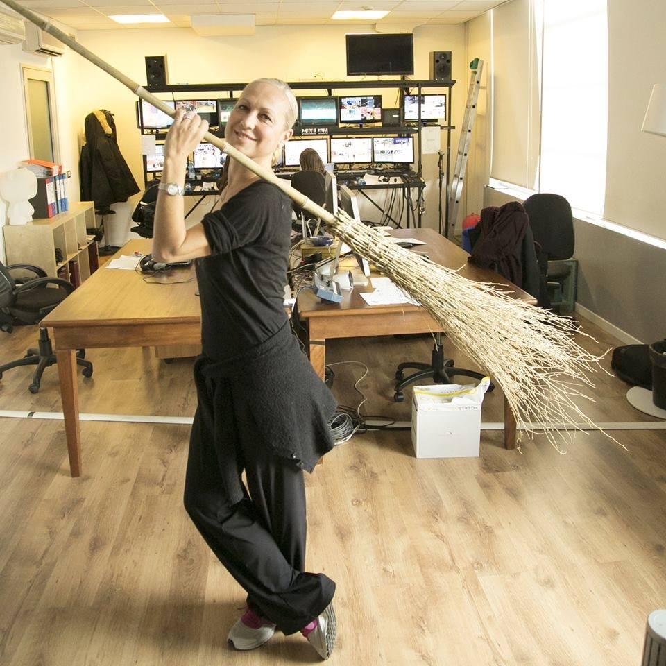 Танцовщица, хореограф и педагог: как племянница Адриано Челентано сделала успешную карьеру в танцевальном мире