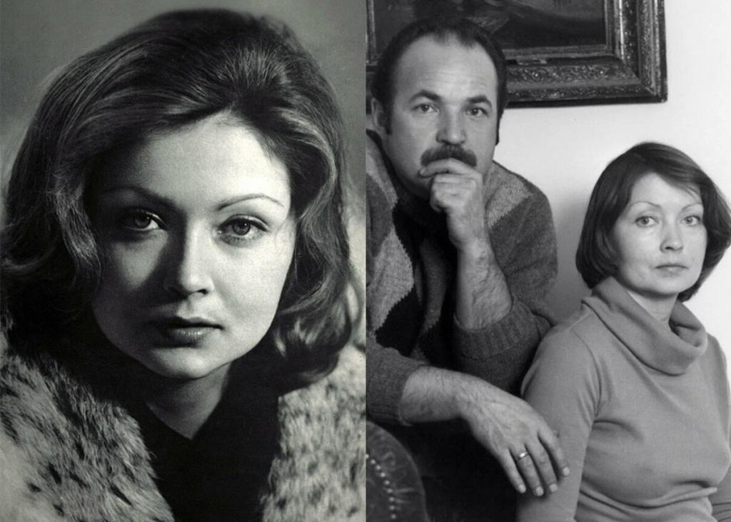 Почему художник Двигубский трижды женился на бывших возлюбленных Андрея Михалкова-Кончаловского