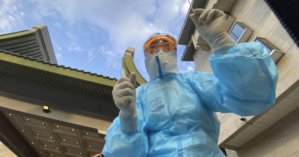 Ученые нашли неожиданную причину мутаций коронавируса. Плазму пациентам лучше не переливать