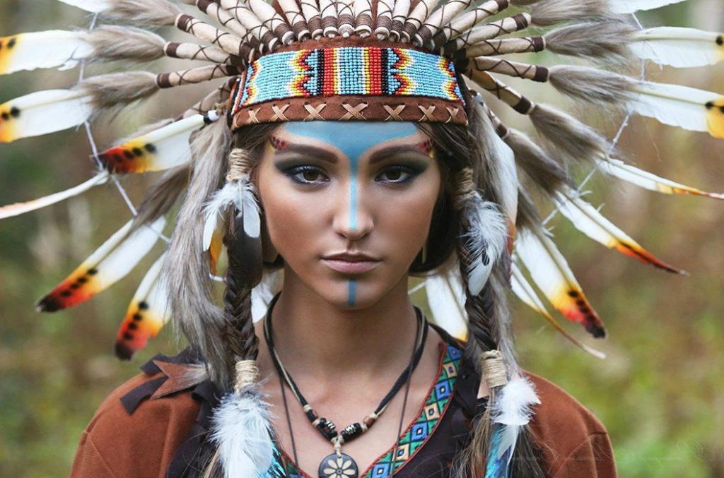 В кого такая красавица? Ученые идентифицировали гены, отвечающие за черты лица