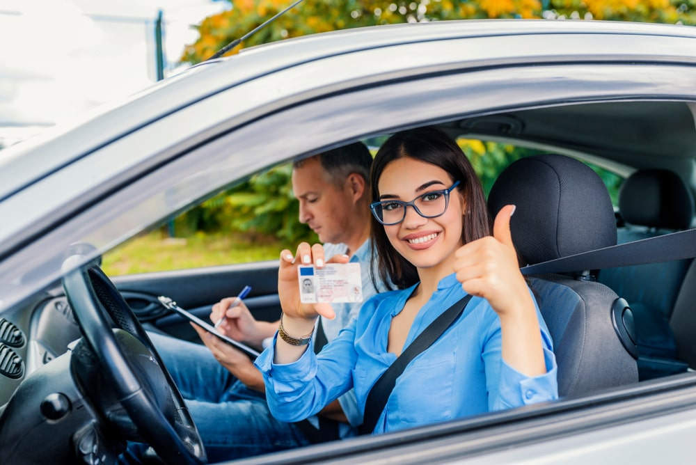 Обучение в автошколах подорожает на 15 процентов с весны, считают некоторые эксперты