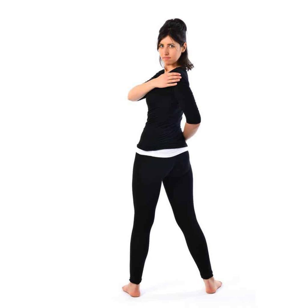 Поза бабочки и другие динамические упражнения, которые приведут тело в форму