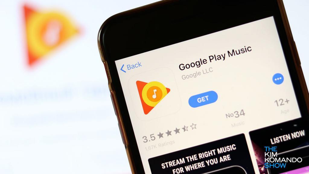 Успей сохранить любимую песню: Google уже в конце февраля удалит все музыкальные треки пользователей