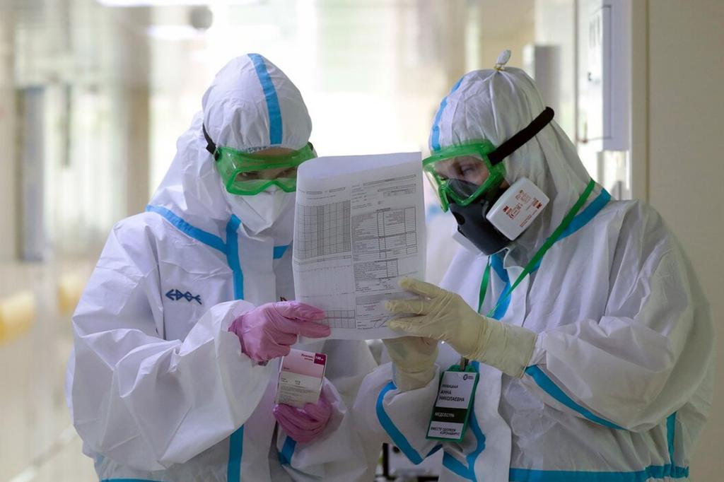 Минздрав сократил до пяти число лекарств для лечения коронавируса