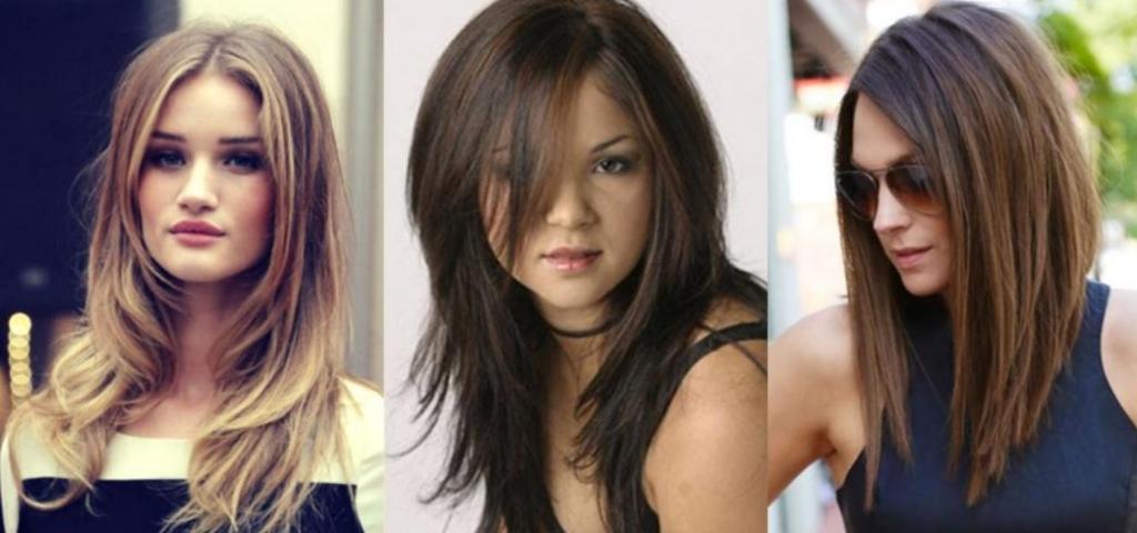 Планируете сменить имидж, но не знаете, что выбрать для волос средней длины? Эффектные идеи модных стрижек и окрашивания помогут определиться с образом