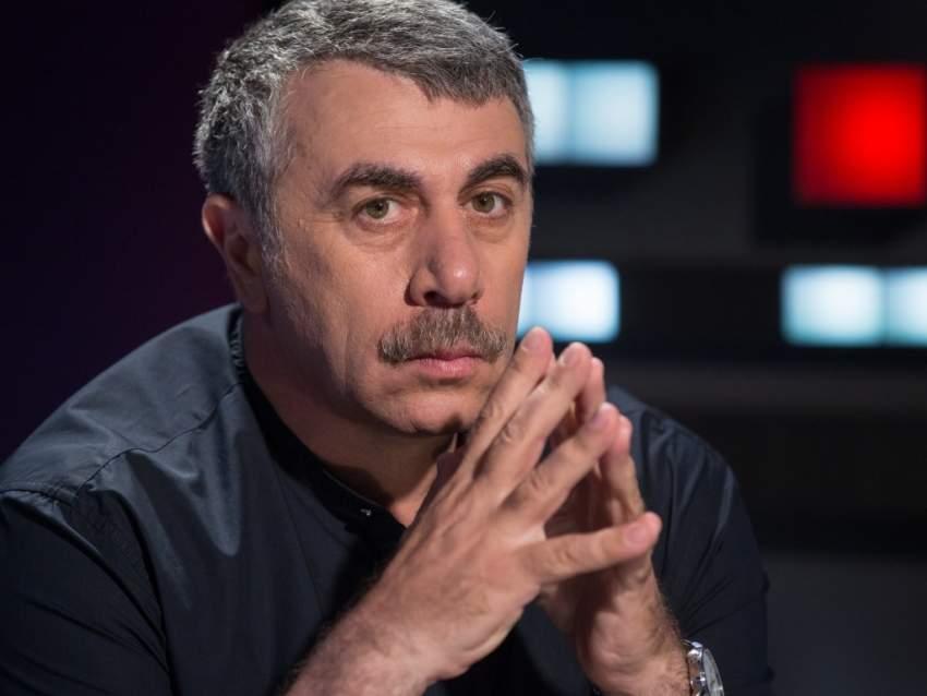 Доктор Комаровский оценил шансы повторно заболеть коронавирусом