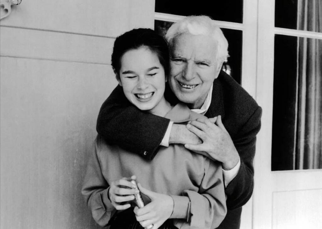 Дочке Чарли Чаплина 76: как выглядит улыбчивая Джеральдина (новые фото)