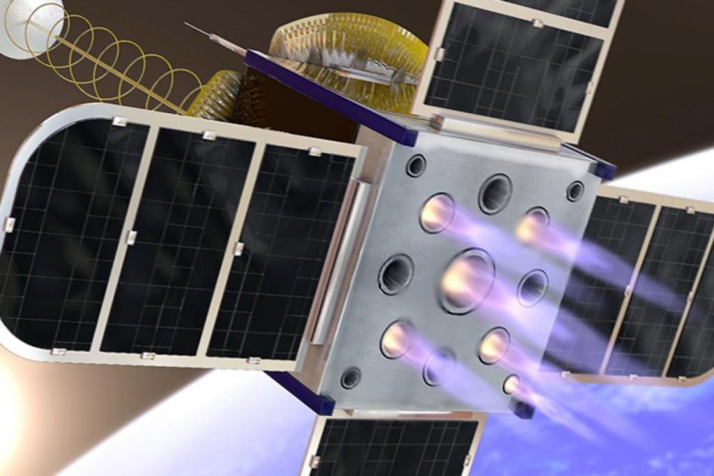 Разработанный российскими школьниками наноспутник запустят в конце 2021 года