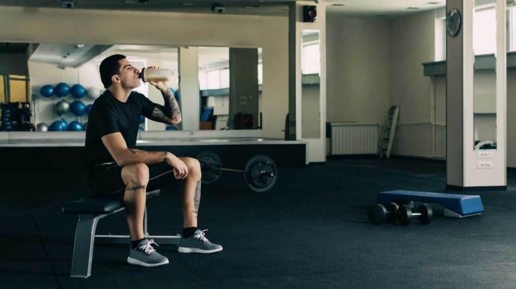 Больше не лучше: как и сколько белка нужно употреблять для снижения веса и наращивания мышц