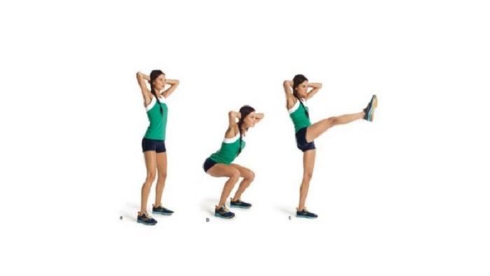 Сжигаем лишние калории без дорого абонемента в спортзал: комплекс упражнений для дома