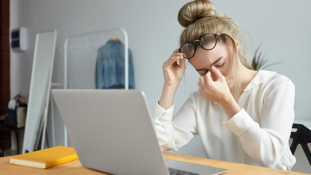 Ученые из Швейцарии создали электронный чип для определения уровня стресса