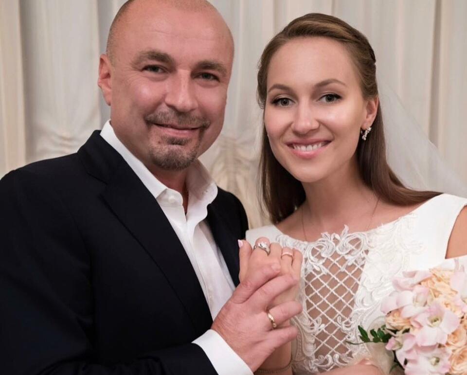 Олимпийское золото преткновения: Жулин рассказал о разводе с Навкой