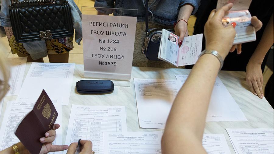 На сдачу ЕГЭ и выпускных экзаменов подано почти 800 тысяч заявлений: антикоронавирусные меры уже запланированы