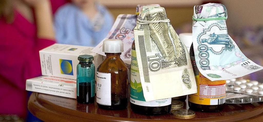 Аптекари схватились за голову: в России жизненно важные лекарства упадут в цене (некоторые на 92 %)