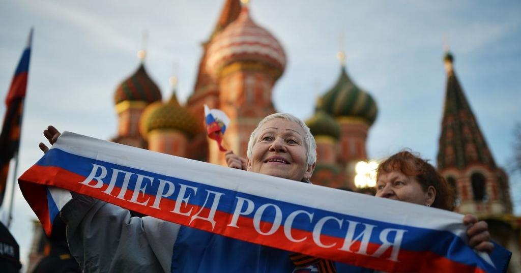 Аналитики из SuperJob выяснили, считают ли россияне нашу страну мировым научным лидером
