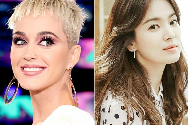 Минимализм против смелого взгляда: в чем разница между корейским и американским стилями макияжа