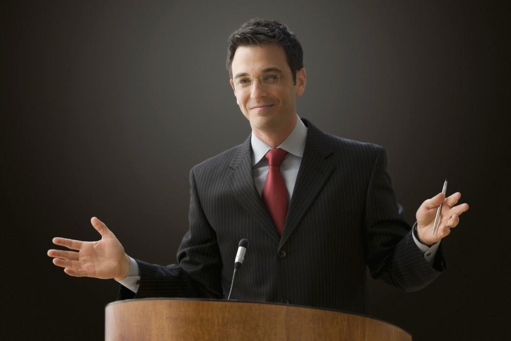 Определены параметры идеальной речи, которой доверяют и верят люди