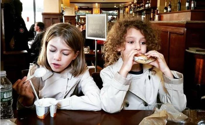Снимайте быстро: как запечатлеть связь ваших детей на уникальных фотографиях