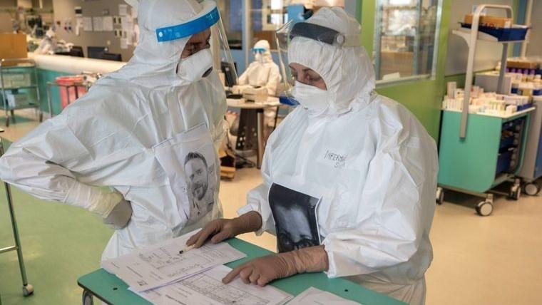 ВОЗ исключила вероятность новой волны пандемии из-за распространения мутаций коронавируса