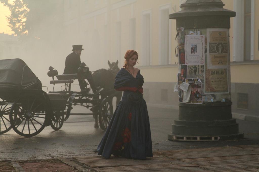 """Японцам настолько понравился сериал """"Шерлок в России"""", что они купили на него права и покажут в своей стране"""