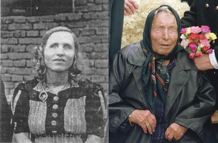 Малограмотная крестьянка, ставшая богачкой: кем на самом деле была Ванга