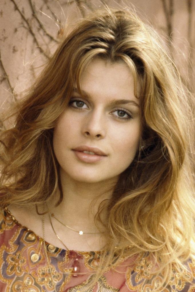 Одна из самых красивых актрис мира: как сейчас выглядит Настасья Кински