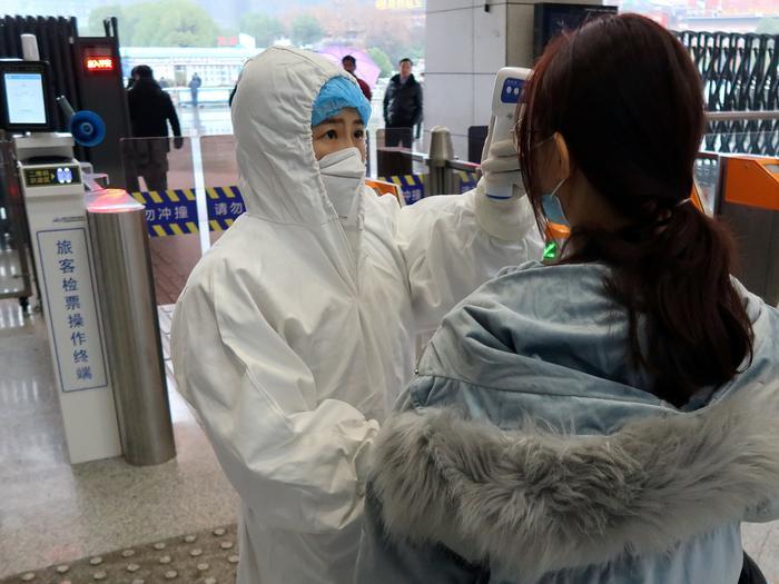 ВОЗ пришла к выводу, что коронавирус начался задолго до декабря 2019