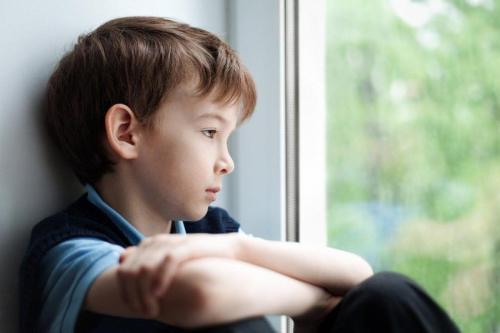 7-летний мальчик написал эмоциональное школьное сочинение, которое стало вирусным в Сети