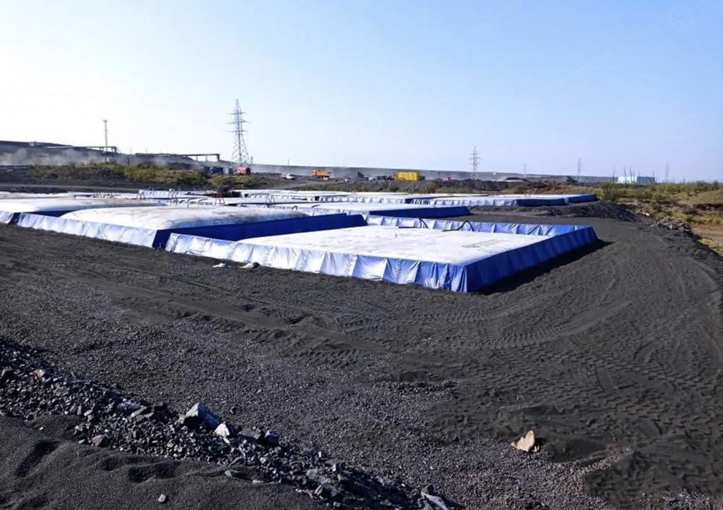 «Норильск-2020» – главный проект компании «Нефтетанк» в 2020 году
