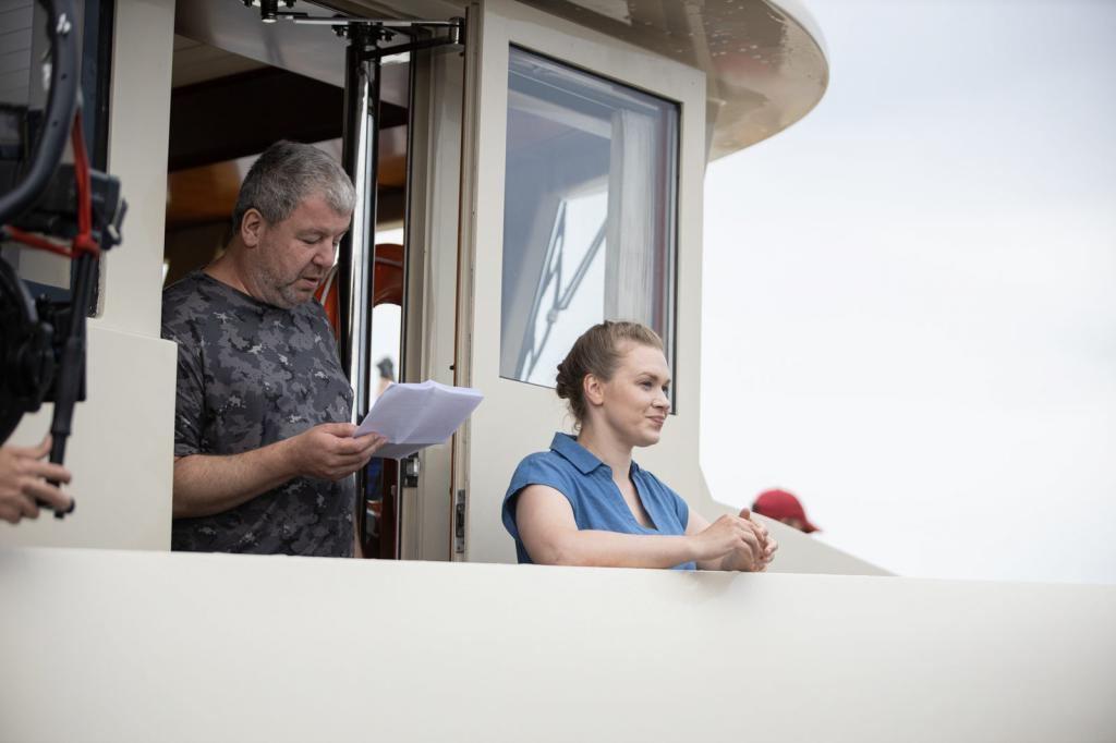 """Зима закончится """"Войной семей"""": чего ждать от нового сезона сериала с Егором Бероевым"""