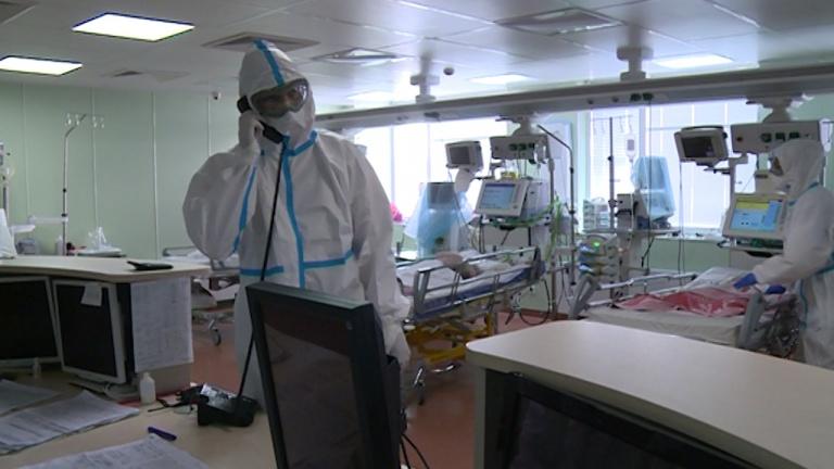 Аналитики SuperJob выяснили, что переболевшие коронавирусом россияне изменили отношение к болезни