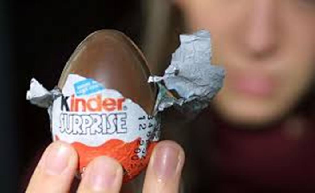 Врачи назвали самый опасный шоколад для ребенка: в магазине обхожу его стороной