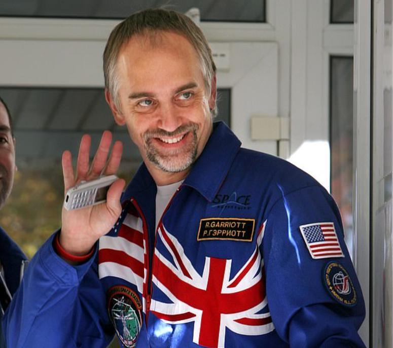 Астронавт Ричард Гэрриот отправится в глубины Марианской впадины, чтобы стать первым, кто побывал и в космосе, и на дне самого глубокого океана