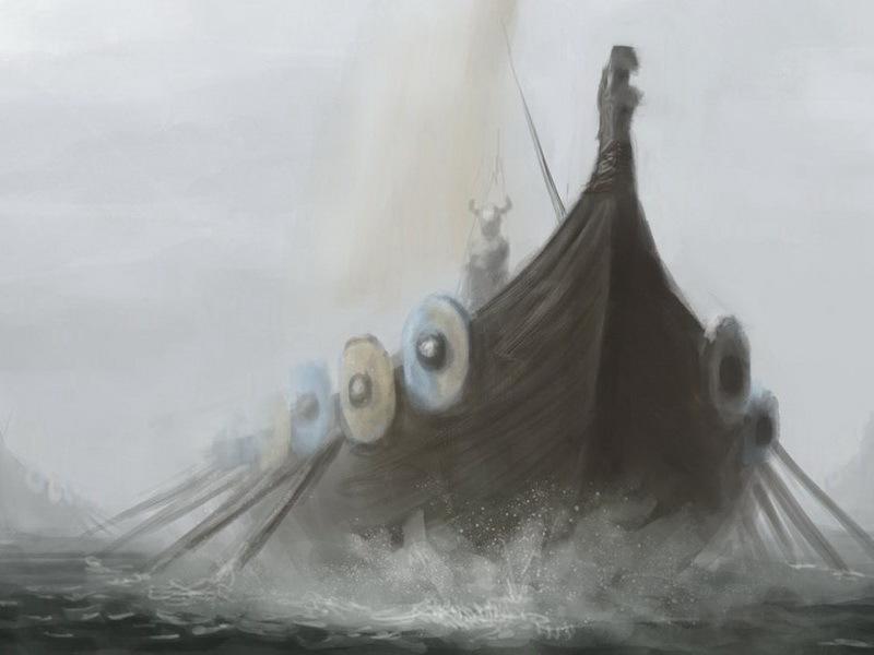 Так говорили викинги: перечитала древние скандинавские высказывания и поняла, что они актуальны и через тысячу лет