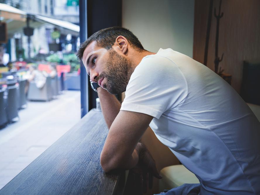 Занимаетесь не тем, чем хотелось бы: анализируем чувство беспокойства. Если причина найдена, стресс уйдет (объяснения психотерапевта)