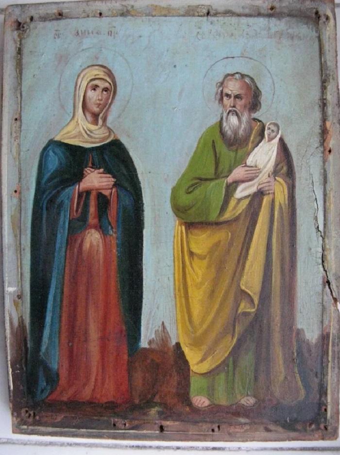 Почему 16 февраля нельзя одеваться в черное: приметы и поверья в день Анны и Семена