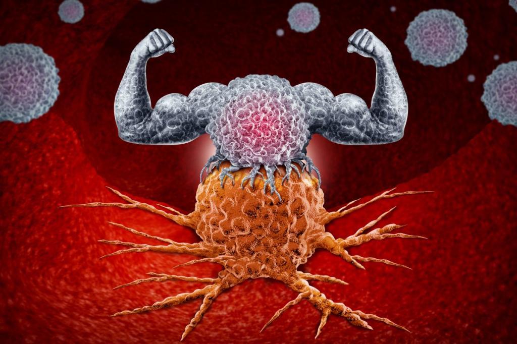 У большинства людей имеется естественный иммунитет против SARS-CoV-2